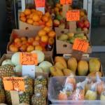 Orange, Papaya, Mango, Pineapple, etc at Moore Fruits Vegetables